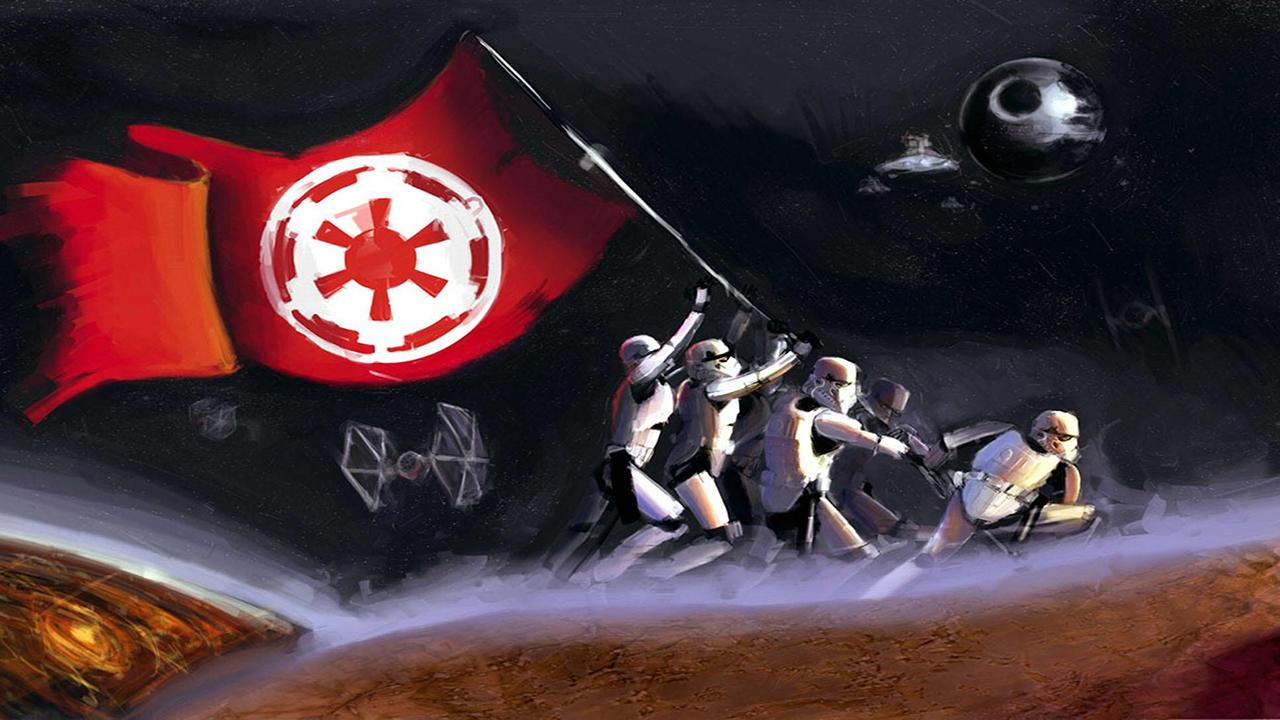Liczy się każdy obywatel Nowego Imperium!