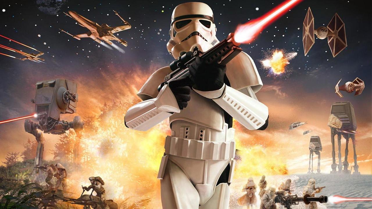 Trwa rekrutacja w szeregi Nowego Imperium!
